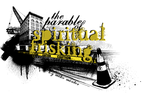 the parable of spiritual frisking