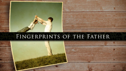 Fingerprints of the Father