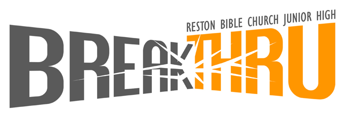 BreakThru Jr. High Ministry at Reston Bible