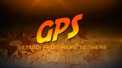 GPS, Part 1