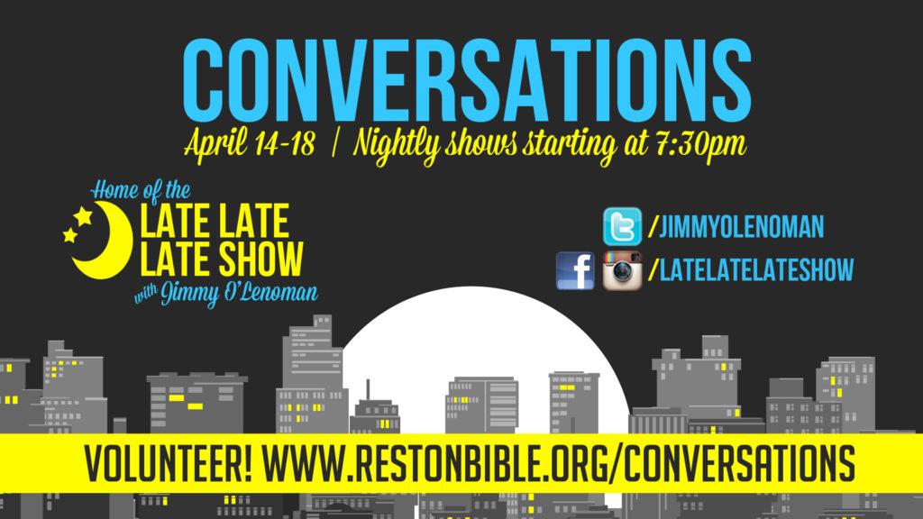 Conversations10 - promo slide 2