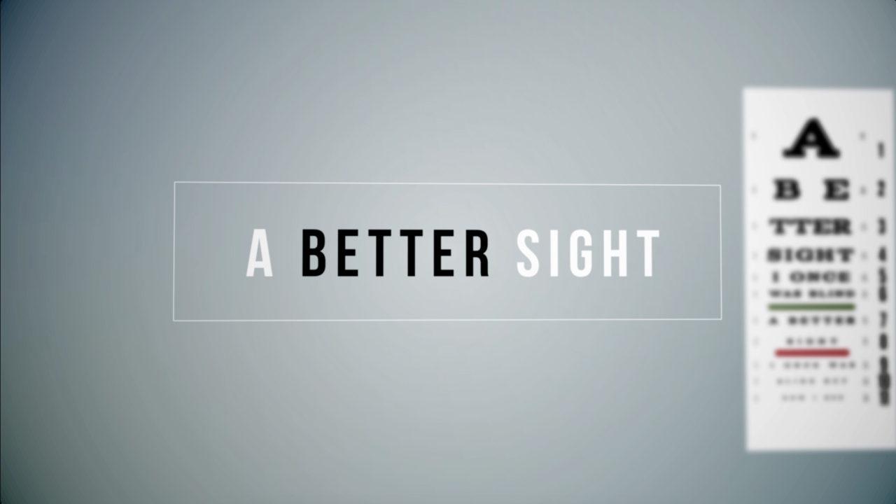 A Better Sight