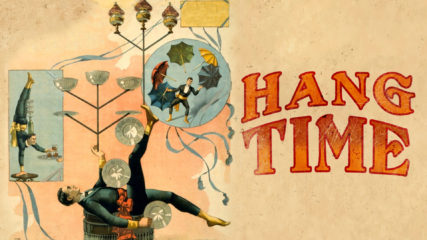 Marriage Booster: Hang Time