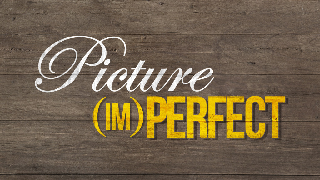 PictureImperfect - slide - title