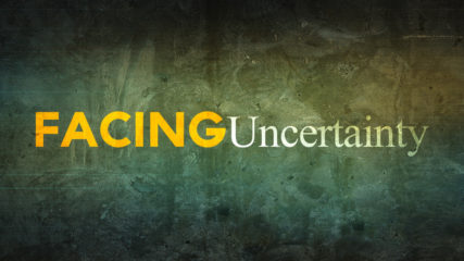 Facing Uncertainty