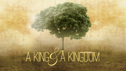 A King and a Kingdom Women's Event