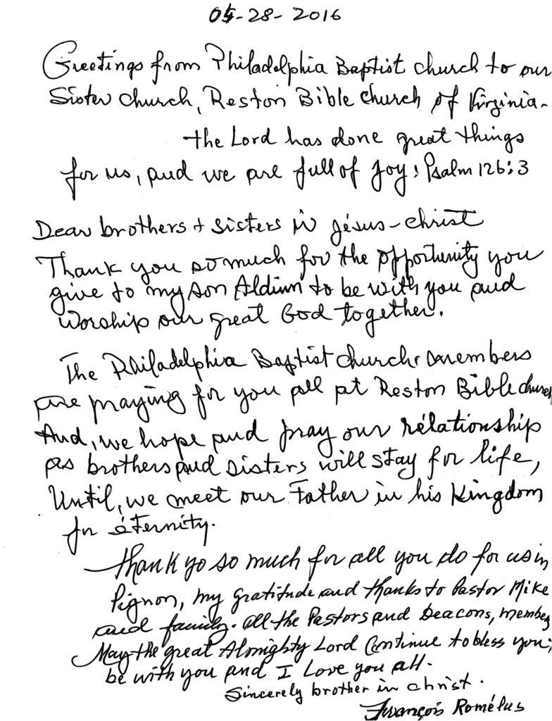 letter_from_haiti_francois