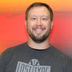 Jason VanDorsten