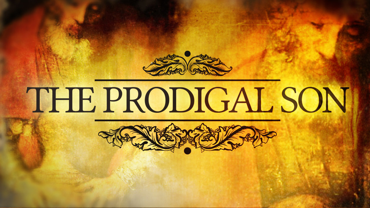 The Prodigal Son, Part 3 | Reston Bible Church