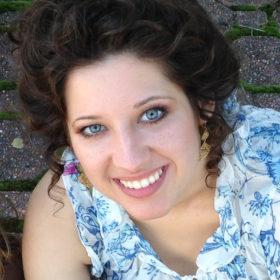 Hannah Huthwaite
