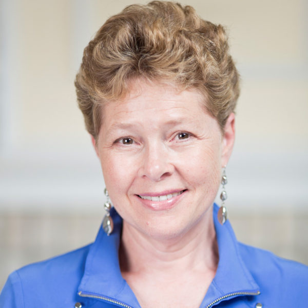 Susan Morinaga