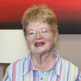 Diane Sheldon