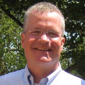 Brian Stegeman