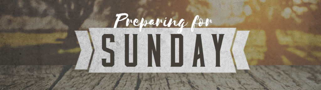 This image has an empty alt attribute; its file name is sunday-prep-banner-1024x288.jpg