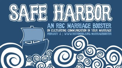 Marriage Booster: Safe Harbor