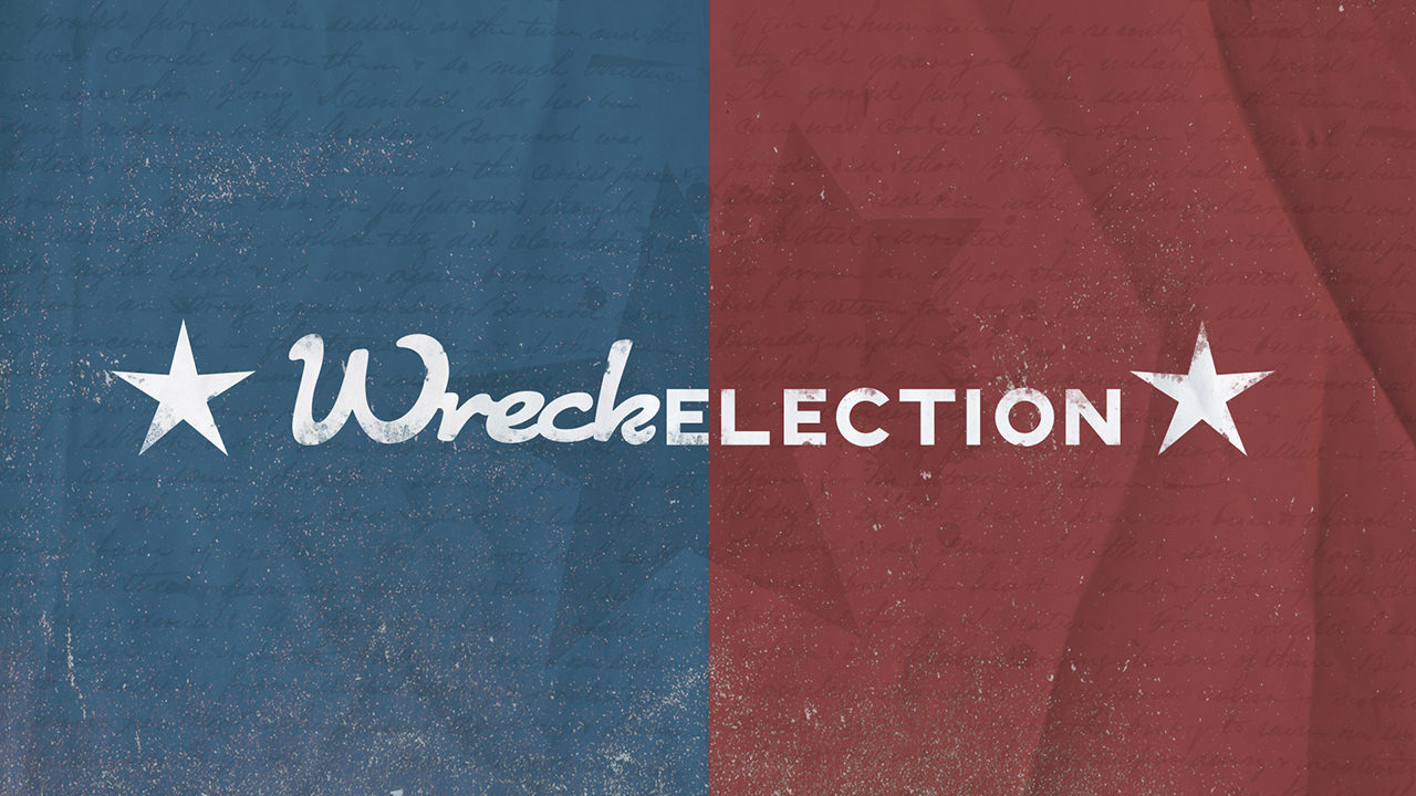 WreckElection