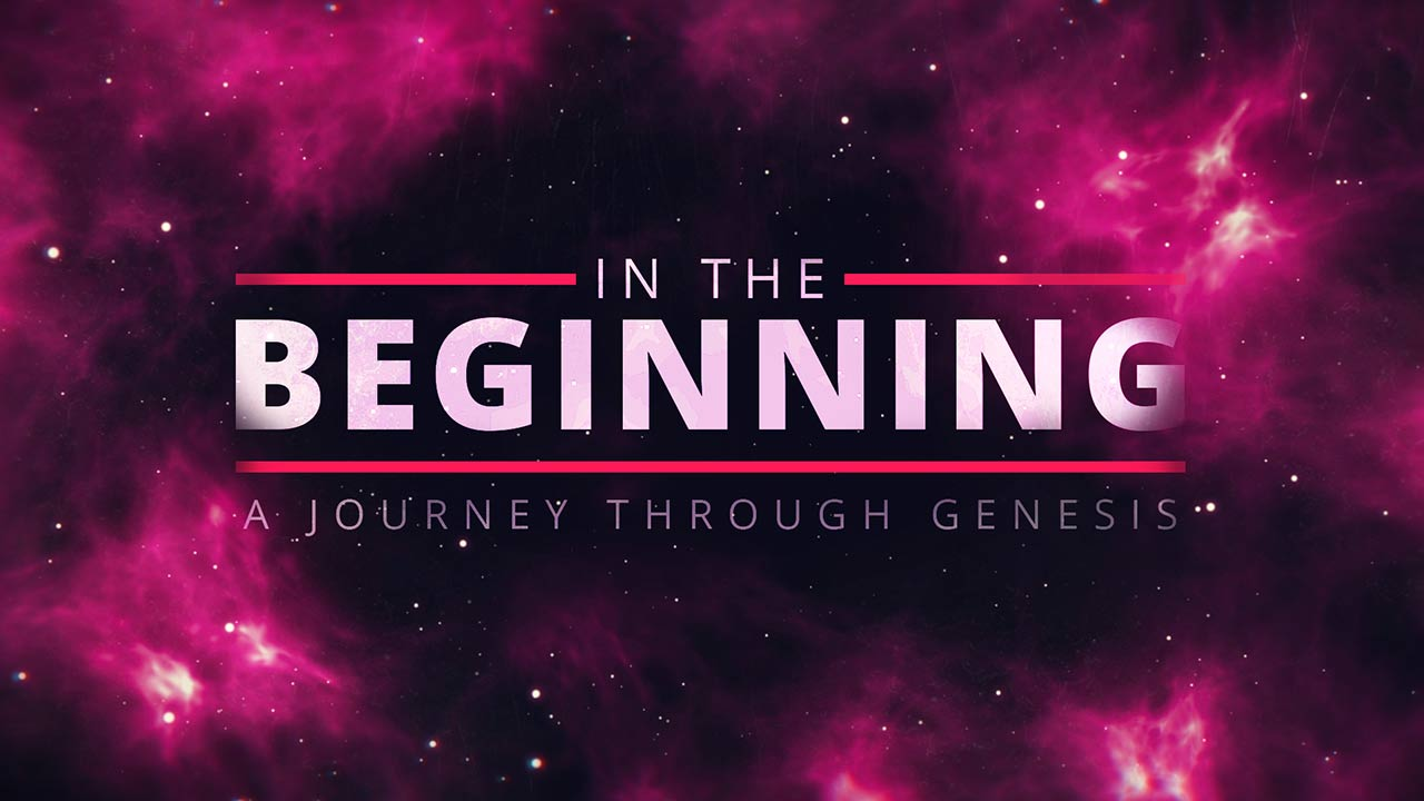 In the Beginning, Part 23: Brokenness
