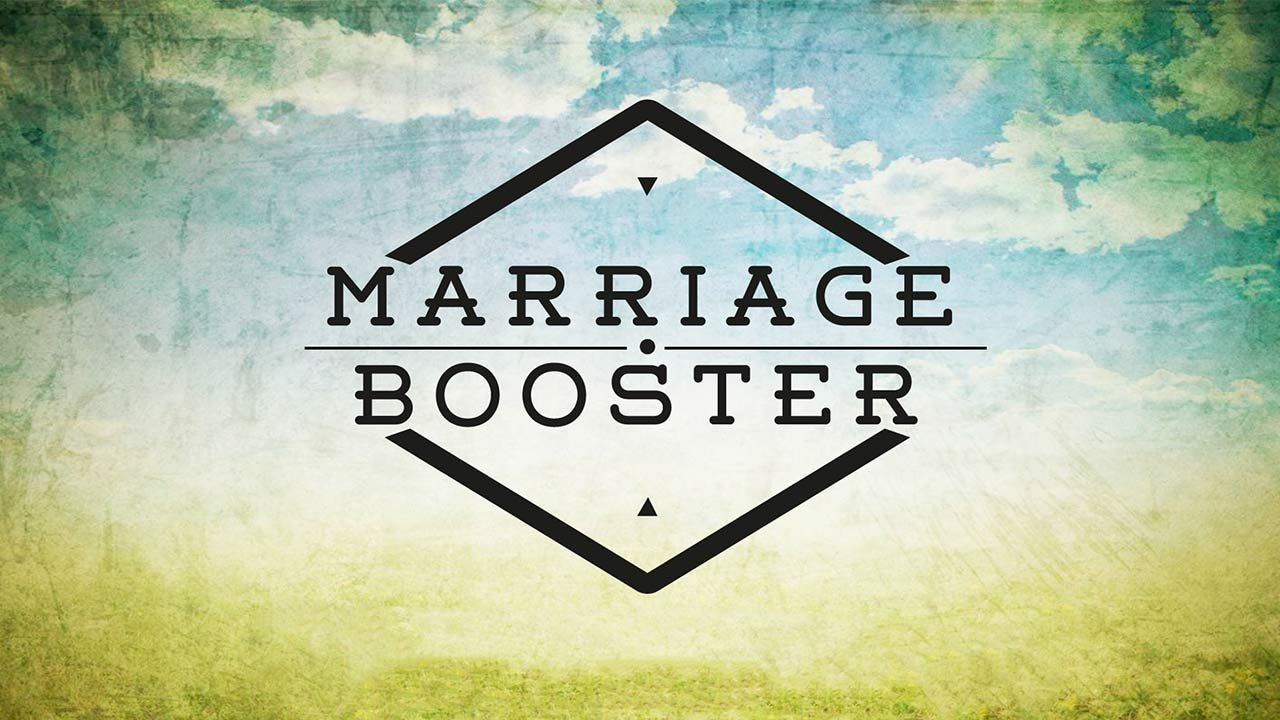 Marriage Booster: Essence – Christ in You and in Your Family
