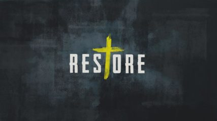 RESTORE: Men's Retreat 2018, Session 1
