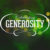 CELEBRATING GENEROSITY: Annual Report & Succession Update