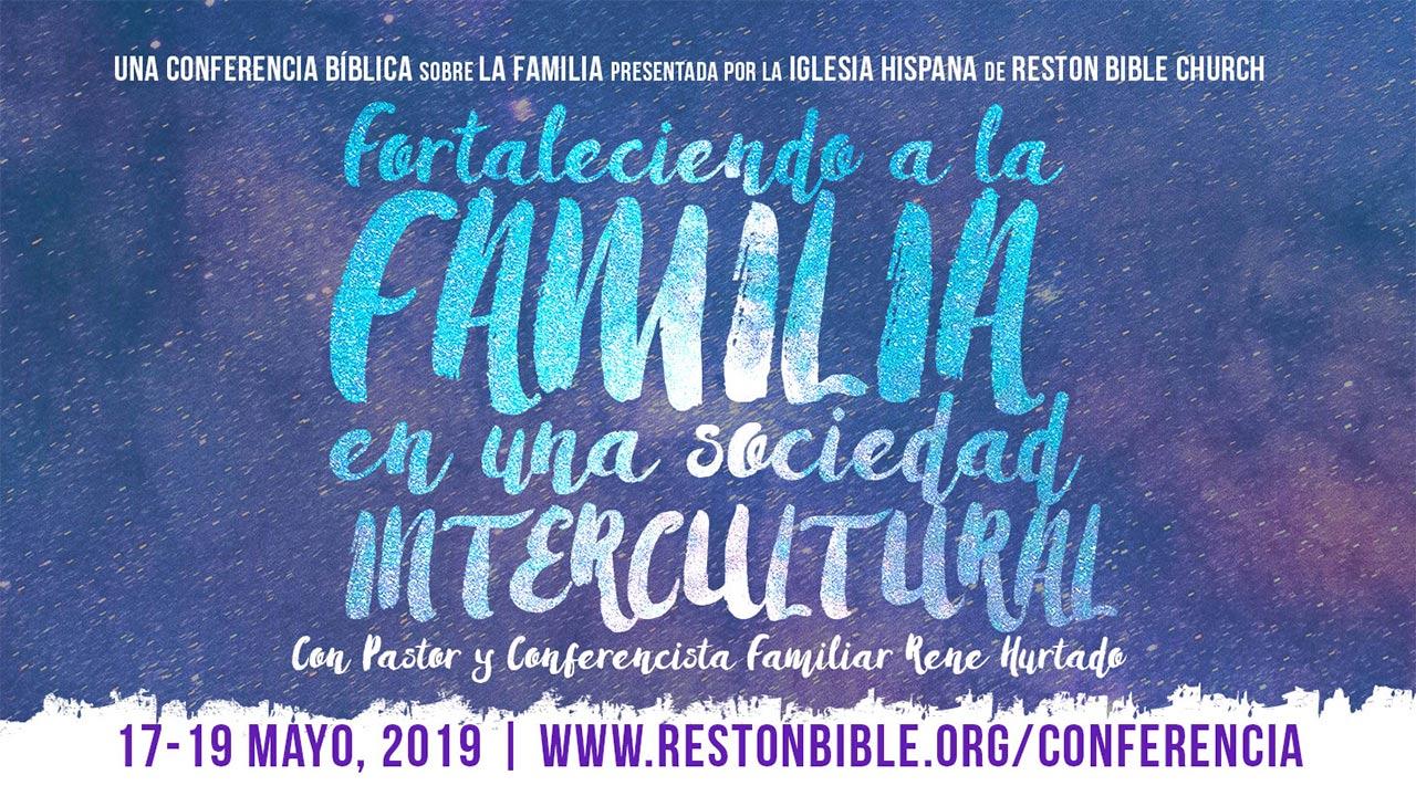 Fortaleciendo la Familia en una Sociedad Intercultural, Sesión 1