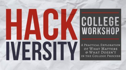 Hackiversity, Session 1: Hacking College