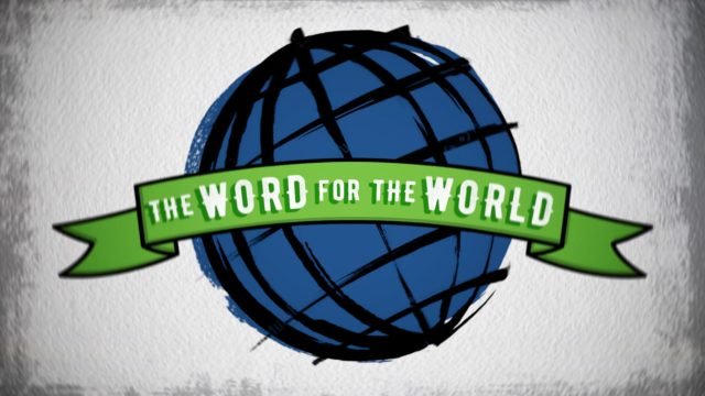 The Word for the World, Part 2