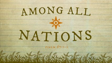 Among All Nations