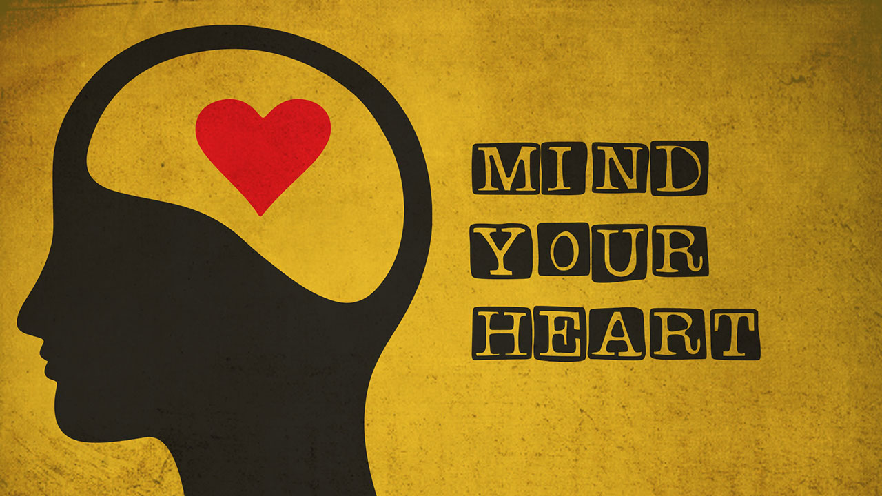 Mind Your Heart, Part 2: Shame and the Gospel
