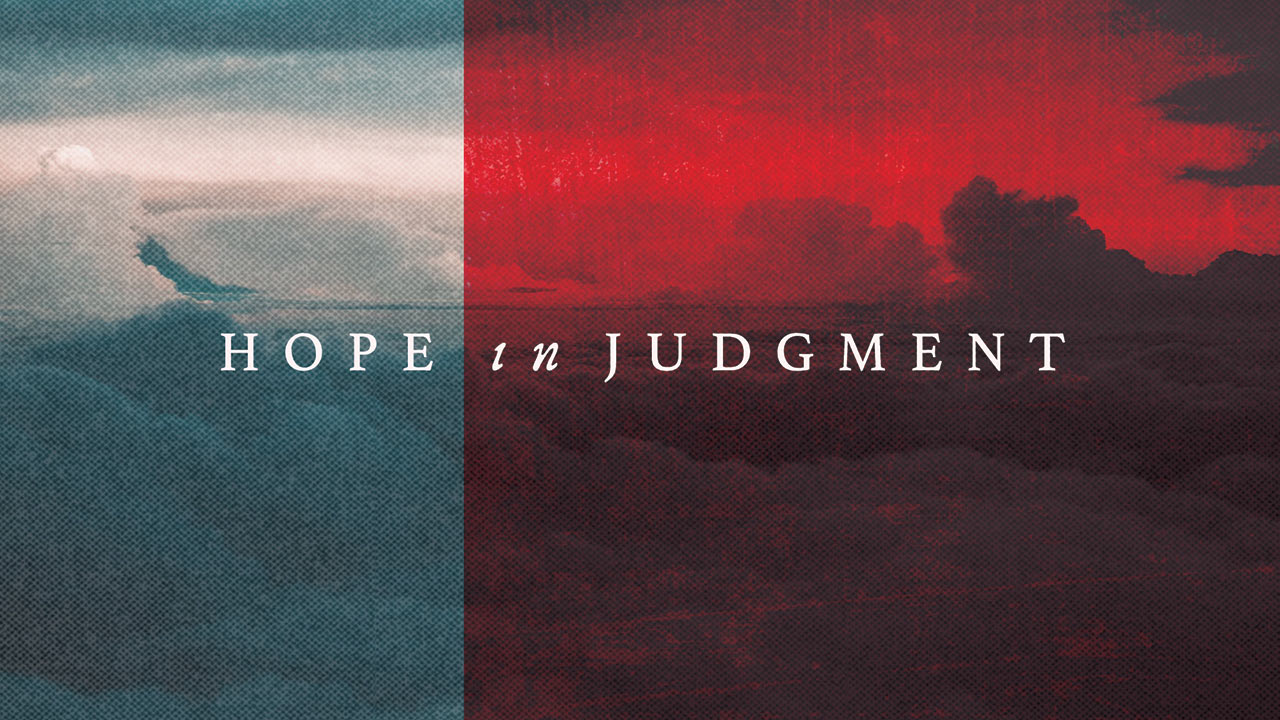 Hope in Judgment