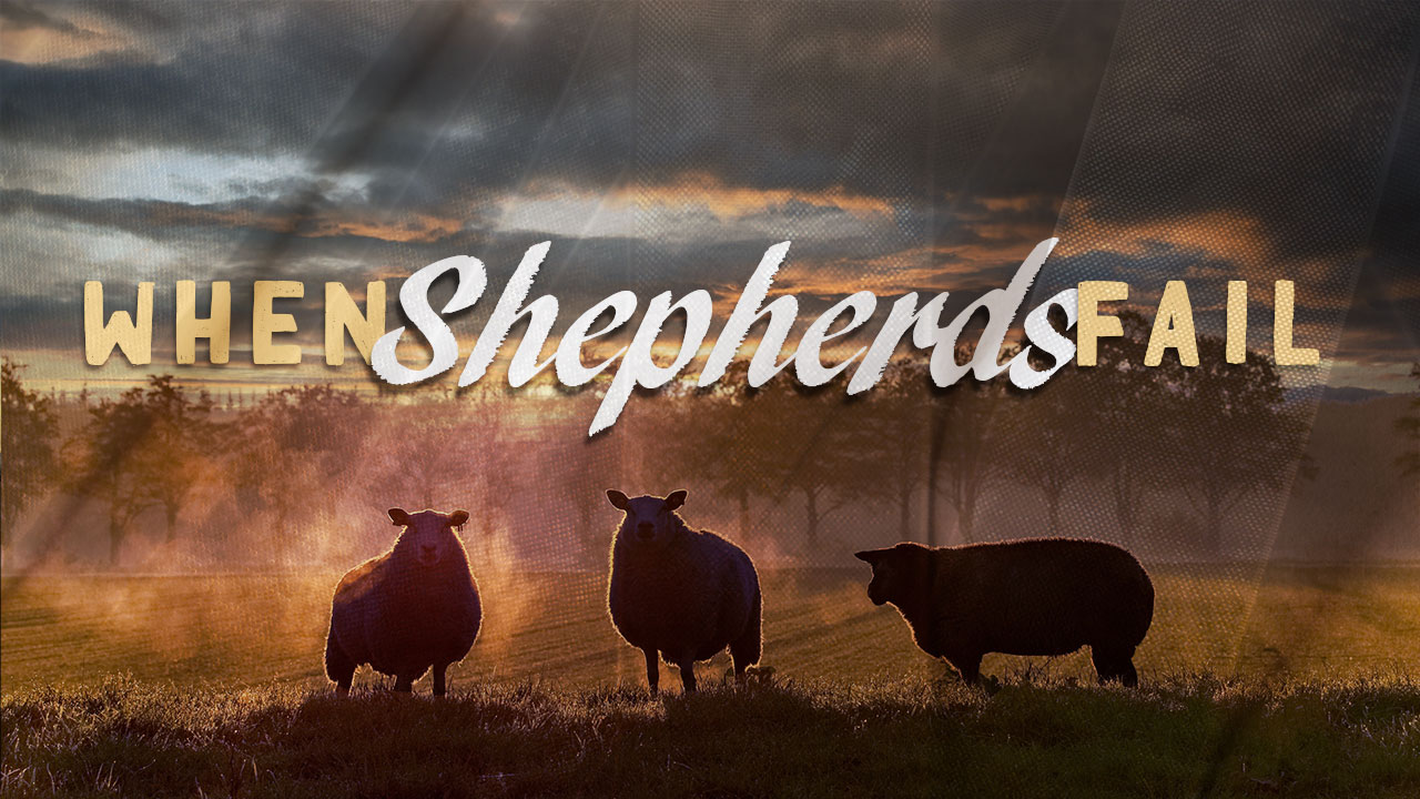When Shepherds Fail
